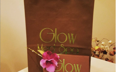 Massage at Glow Med Spa