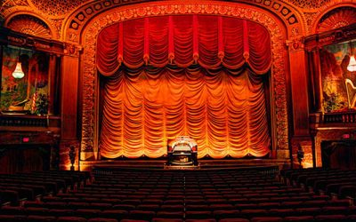 Midnight Cult Films at The Byrd Theatre