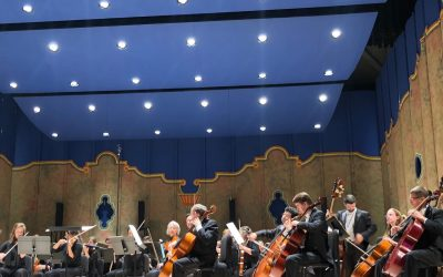 Richmond Symphony Masterworks
