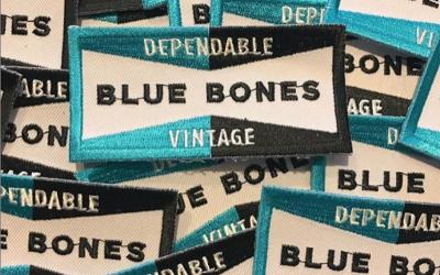 Blue Bones